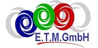 ETM GmbH TECHNIK